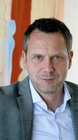 Dietmar Lagemann, Geschäftsführer LAWECO Maschinen- und Apparatebau GmbH