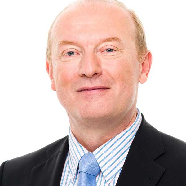 FH-Prof. Dr. Dipl.-Ing. Erich Markl