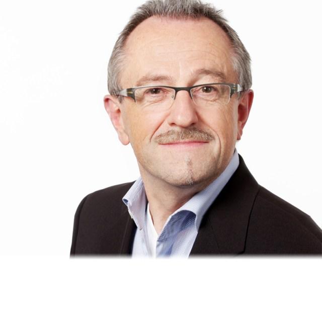 Dipl.-Ing. (FH) Michael Kasteleiner