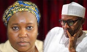 Just IN: Amina Zakari clears air on relationship with Buhari