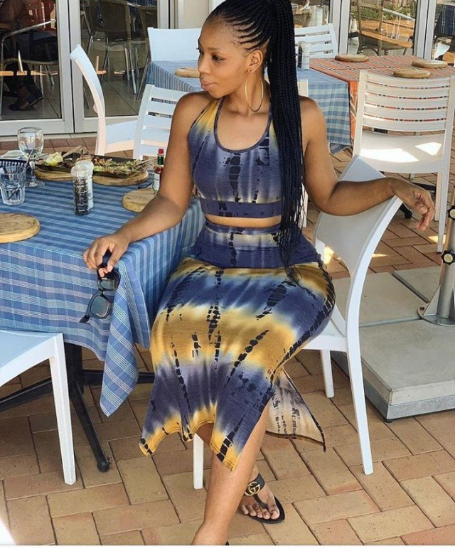 Pictures, Images of Sexy Lulu Menziwa Instagram Photos south Africa hot and sexy teacher lulu Menziwa