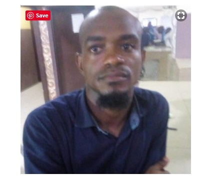 Islamic cleric that raped a physically challenged girl