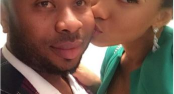 See Tonto Dike's Reaction to her Ex Husband's Claim that he is a Tireless Sex machine