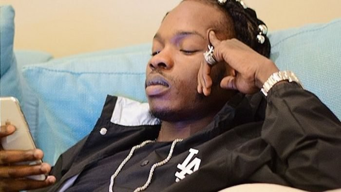 Naira Marley reveals how a bank paid him N60 million for a show