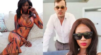 Racism: South African model, Mirriam Ngomani, beaten for dating a white man