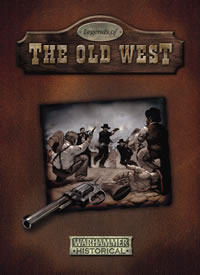 Old West Rules