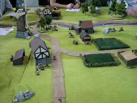 Warhammer Fantasy Game