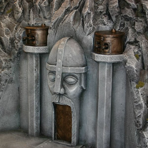 Dwarf Stronghold