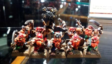 Long Drong's Slayer Pirates