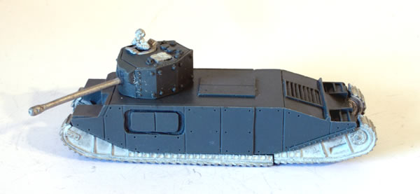 Flames of War TOG2 Mid-War Monster