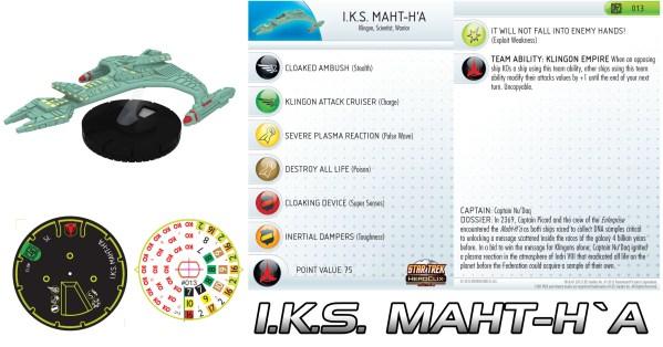 IKS Maht-H'a