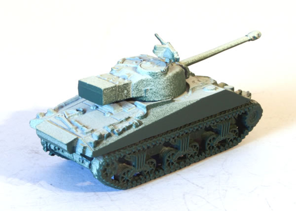 Flames of War British Sherman Firefly