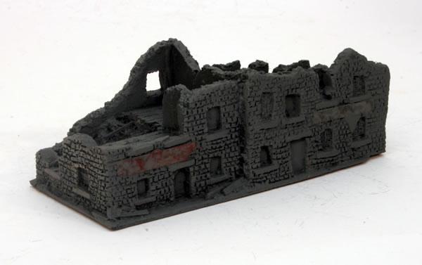 Hovels Ruins