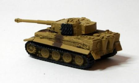 Flames of War German Tiger 1e