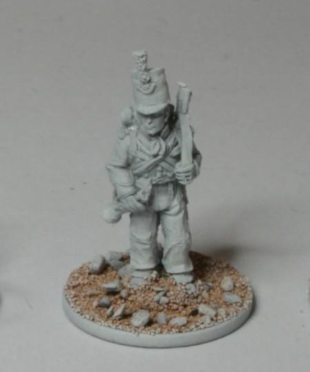95th Rifleman