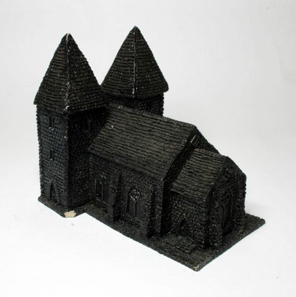 Hovels Church