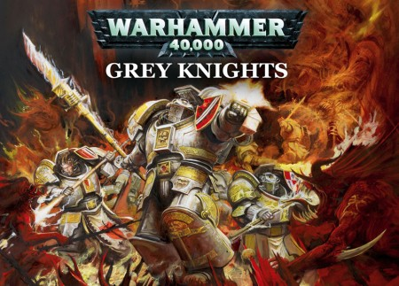 Digital Codex Grey Knights