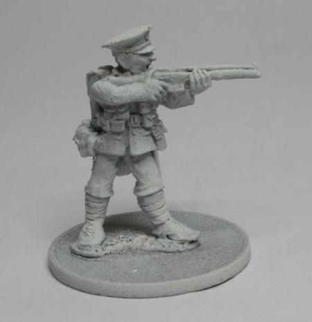1914 British Infantry