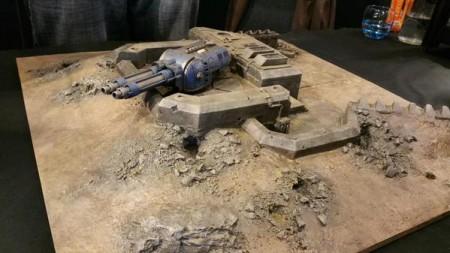 New Forge World Terrain