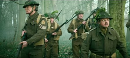 Dad's Army hits the big screen