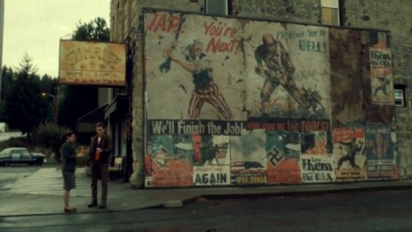 The Man in the High Castle Posters