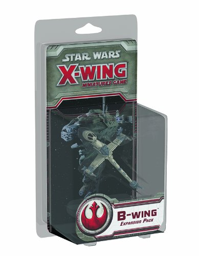 X- Wing Miniatures Game B-Wing