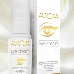 Aurora Revitalize Eye Cream