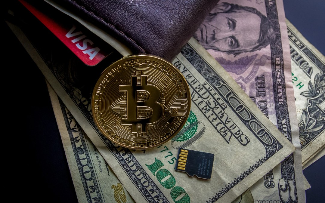 Have Cryptos Forced The Fed's Hand?