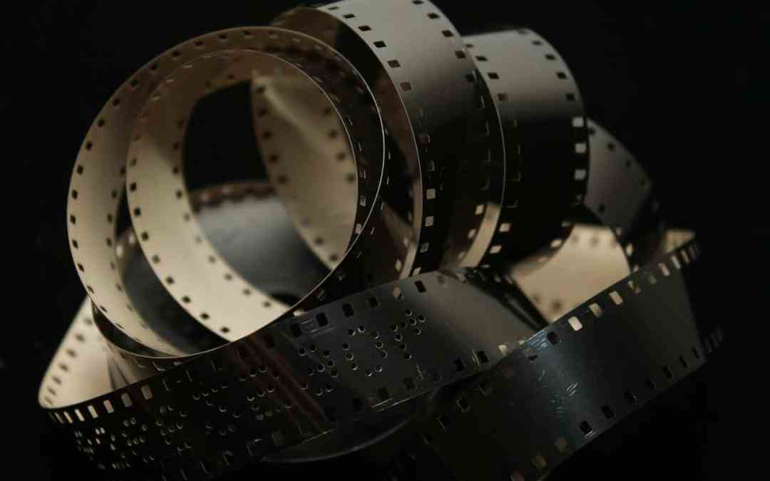 Four Unmissable Financial Films