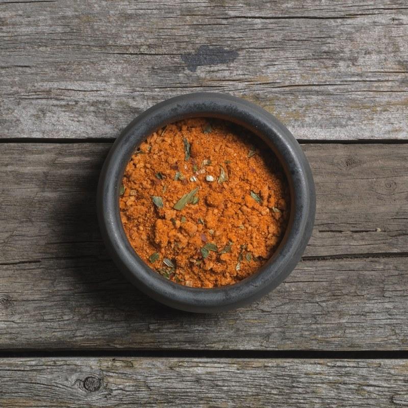 Arthur Pipkins Premium Pork, Basil and Sun-Dried Tomato Sausage Mix