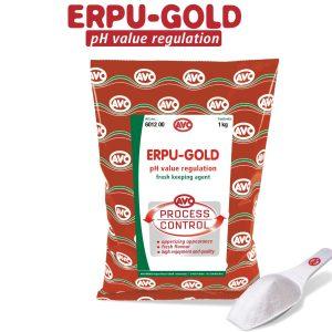 ERPU Gold Shelf Life Extender