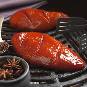 Chinese Style Meat Glaze