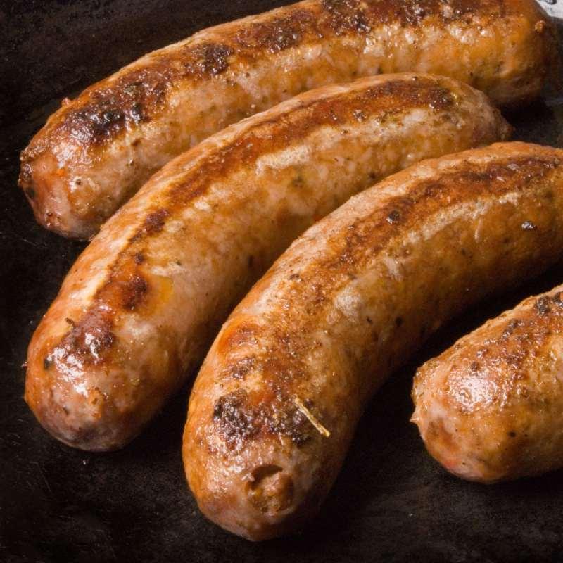 Scotia Beef Sausage Seasoning