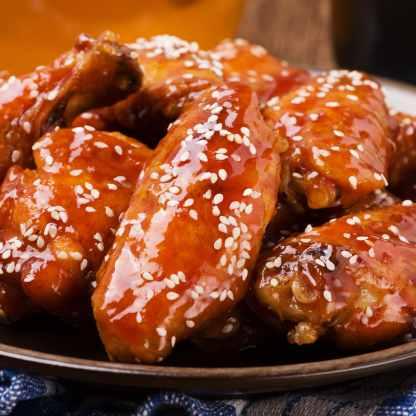 Cajun Meat Glaze