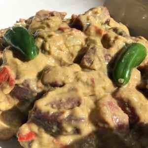MariTop Thai Green Curry