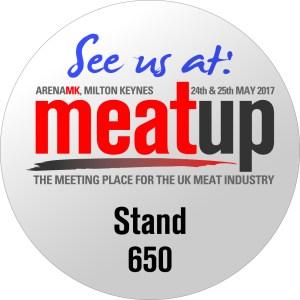 See us at MeatUp Newlywedsjpeg