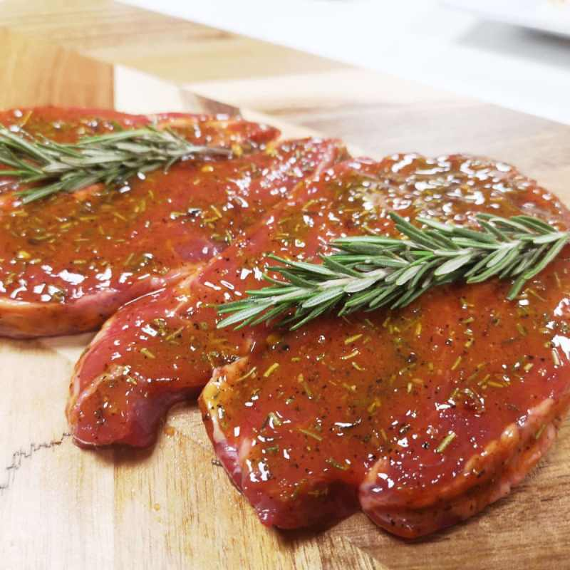 AVO Lafiness Rosemary Butchers' Marinade