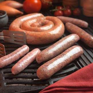 35/38mm Hog Natural Sausage Casing