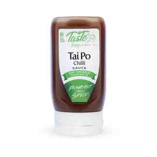 Taste Keejays of Suffolk Tai Po Chilli Condiment Sauce
