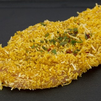 Gluten Free Curry Meat Crumb