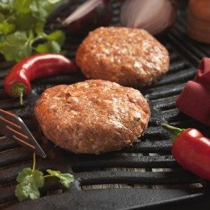 Arthur Pipkins Firecracker Burger Mix