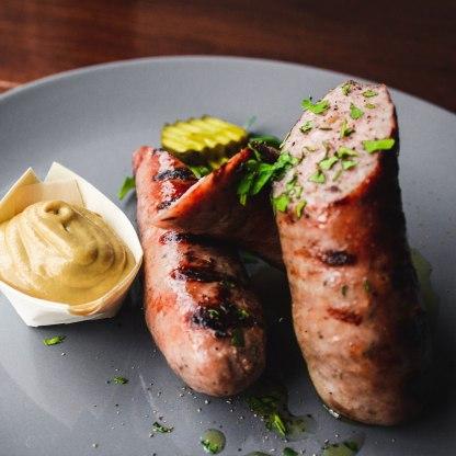 Arthur Pipkins Pork, Pepper and Nutmeg Sausage Mix
