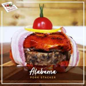 Alabama Pork Stackers