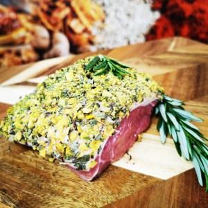 AVO Mint & Rosemary Meat Crumb