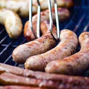 Butcher Stan's Lincolnshire Sausage Mix