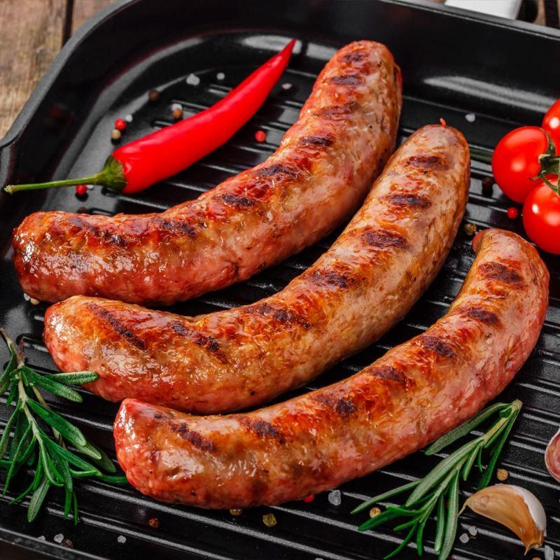 Butcher Stan's Sweet Chilli Sausage Mix