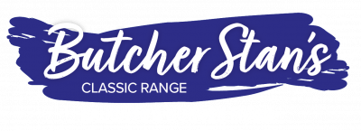 Butcher Stan's Classic Range