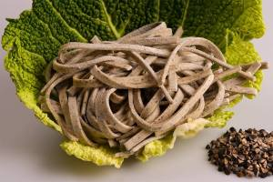 pasta senza glutine celiaci