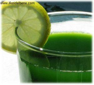 limoncello con stevia senza zucchero