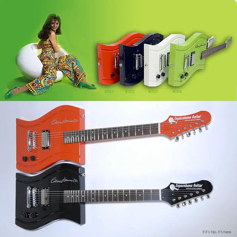 copacobana guitar hero IIHIH